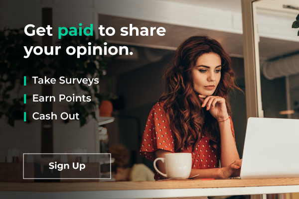 survey junkie is an odd job website that pays to share your opinion