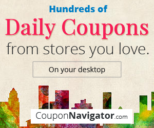 Have you checked out Coupon Na...