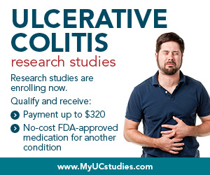 Participate in the Ulcerative Colitis Clinical Trial and get paid up to $320.