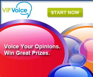 VIP Voice Panel...