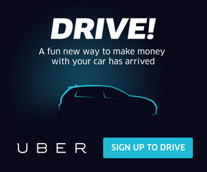 Make Extra Money Driving for Uber