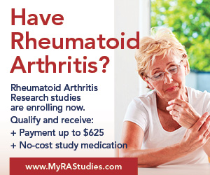 Get the help you need and earn extra money with this clinical study for rheumatoid arthritis.