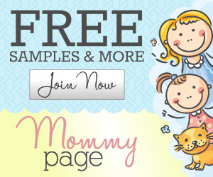 Mommy Page – Deals For Moms