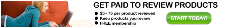 Product Testing: Become A Paid Product Tester for FREE