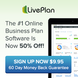 Live Plan 50% Off Deal