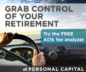 Grab control of your retirement