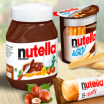 150x150 - Your chance to win Nutella Package!