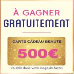 150x150 - Gagnez votre voucher Beauté ici