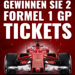 150x150 - Win 2 Formule 1 GP Tickets!