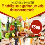 150x150 - Osvojite bon za supermarket!