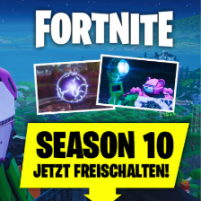 224x224 - The Ultimate Guide to Fortnite Season 10!