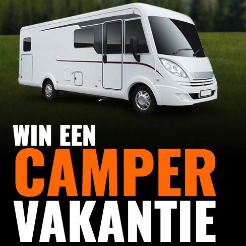 488x488 - Win een campervakantie van 2 weken!