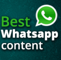 249x245 - Best Whatsapp content