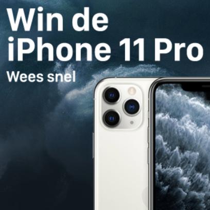 408x408 - Win een iPhone 11 Pro