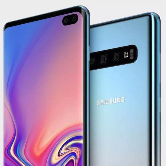 582x582 - Menangkan Samsung Galaxy S10 baru