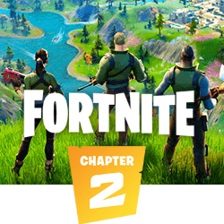 250x250 - Fortnite Chapter 2 Pro Guide