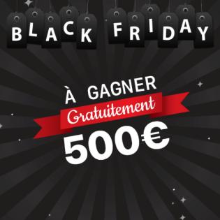 315x315 - Black Friday Gagner 500e