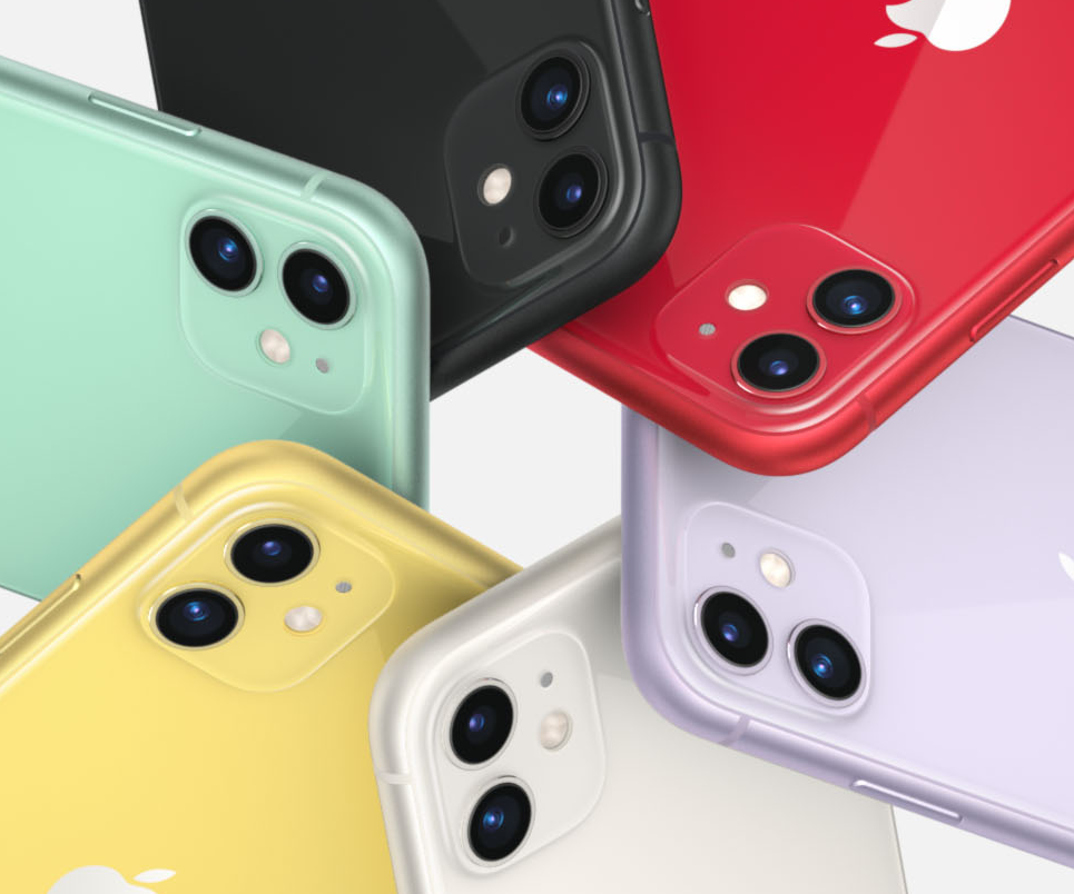 965x804 - Your free chance to win the new iPhone 11!