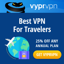Best VPN for Travelers