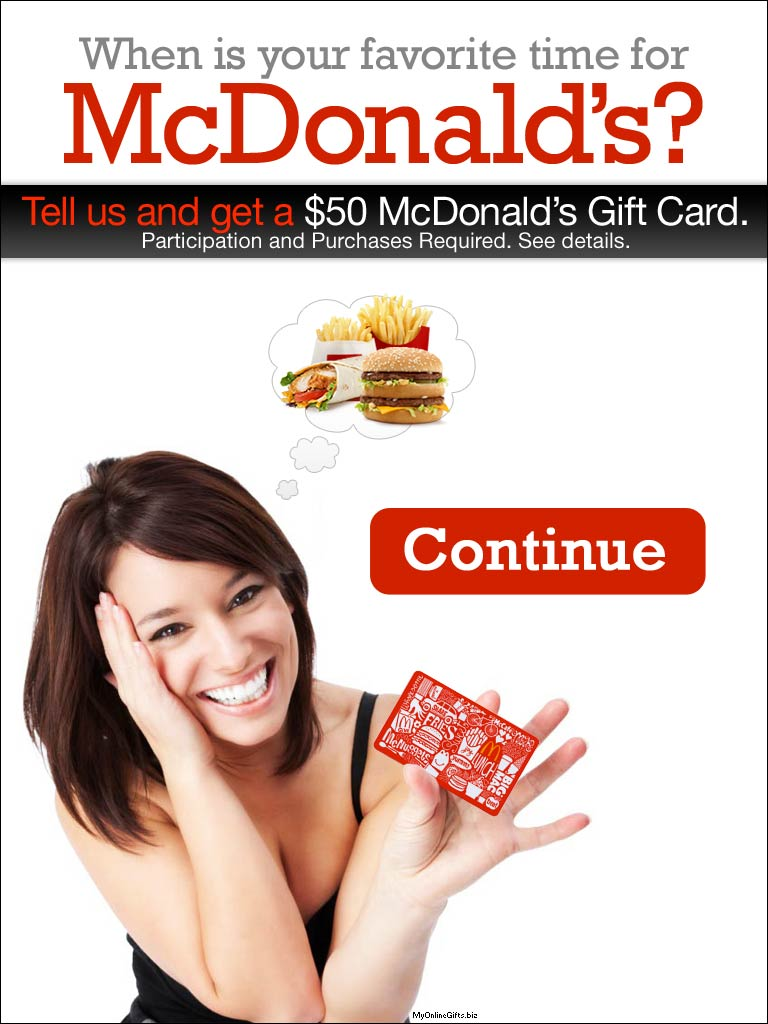 768x1024 - McDonalds Form Submit
