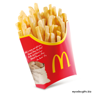 300x300 - McDonalds Form Submit