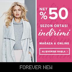 Forever New Satın Al