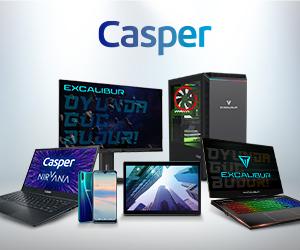 Casper Kampanya