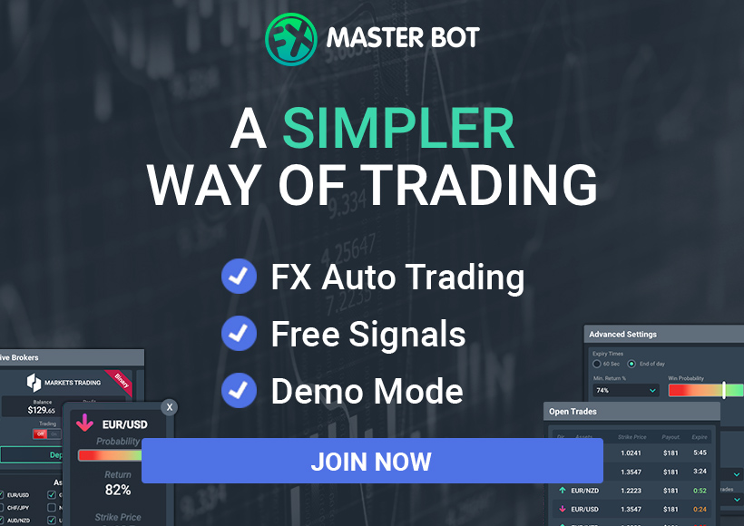 Binary options automated trading