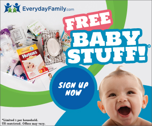 Target Free Baby Welcome Kit | CuponesyDescuentos