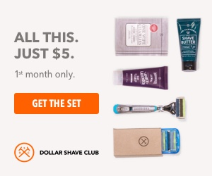 Men's Stuff at Totally Free Stuff