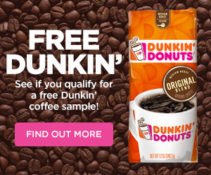 Product Samples at Totally Free Stuff