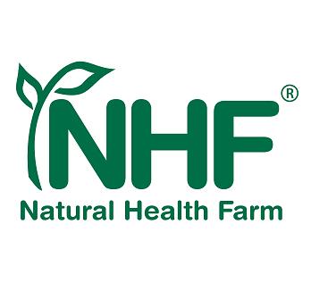 Logo Natural Health Farm