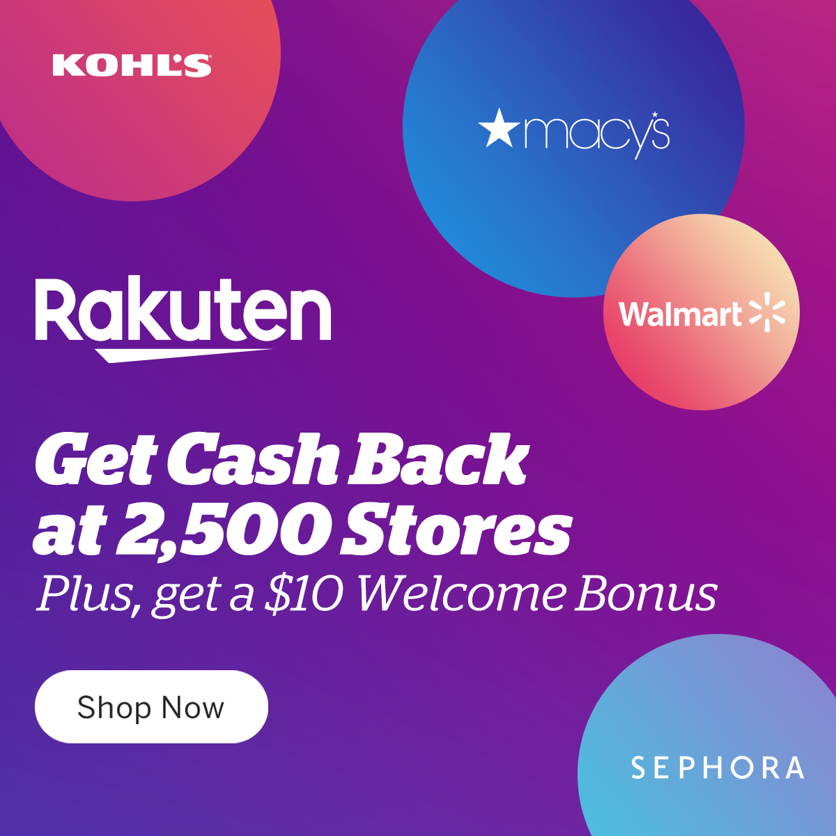 how to get free gift cards online without completing offers at rakuten