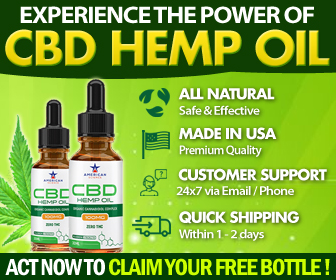 quality cbd oil