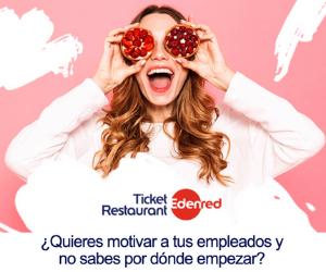 Ticket Restaurantes para Empresas
