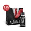 Alfa Man - капли для потенции API