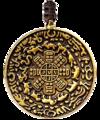Money Amulet API