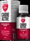 Cardioactive API