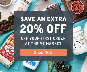 Save 20% off Your First Order