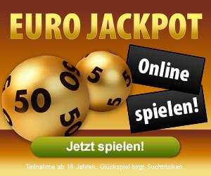 aktueller euro Jackpot
