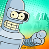Futurama: Game of Drones [iPhone] RU