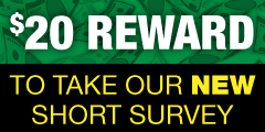 240x120 - Get $20 in Reward$ to spend NOW!