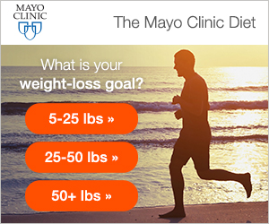 Mayo Weight Loss Diet Plan Free Trial