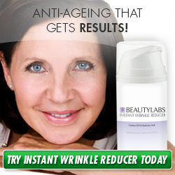 Anti-wrinkle 14 day product trial