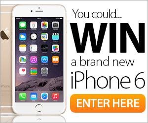 win an iPhone 6