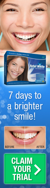 teeth whitening system free trial offers
